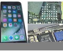 Service de Reparación Y Reballing iPhone