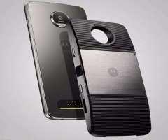 Motorola Z2 Americano Mas Proyector
