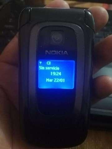 Nokia (bolichero)