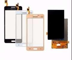 Pantalla Samsung J2 Prime Negro Sm-g532m