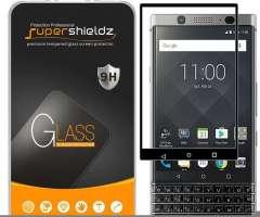 Vidrio Templado Blackberry Keyone