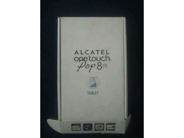 Tablet- Pc Alcatel 8 Pulgadas