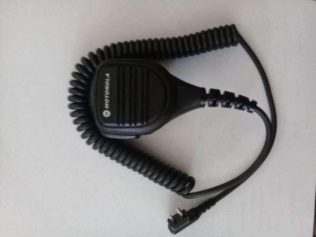 microfono para handy motorola EP450s, DEP450, EP350
