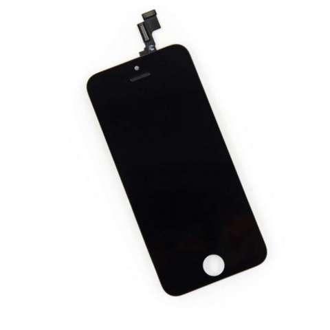 Pantalla Lcd Y Tactil iPhone 5c solo negra