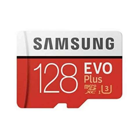Micro Sd 128 Gb Clase 10 Samsung Origina