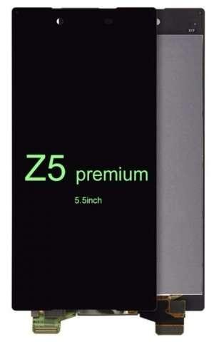 Sony Z5 Premiun Pantallas de Recambio nuevas..!!