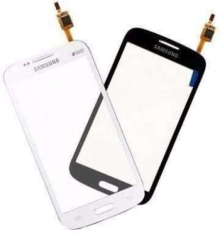 Tactil Samsung Core 2 Duo SMG355H Negro/Blanco