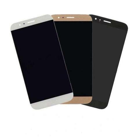 Pantallas lcd Huawei G8 colores Blanco,Negro y Dorado