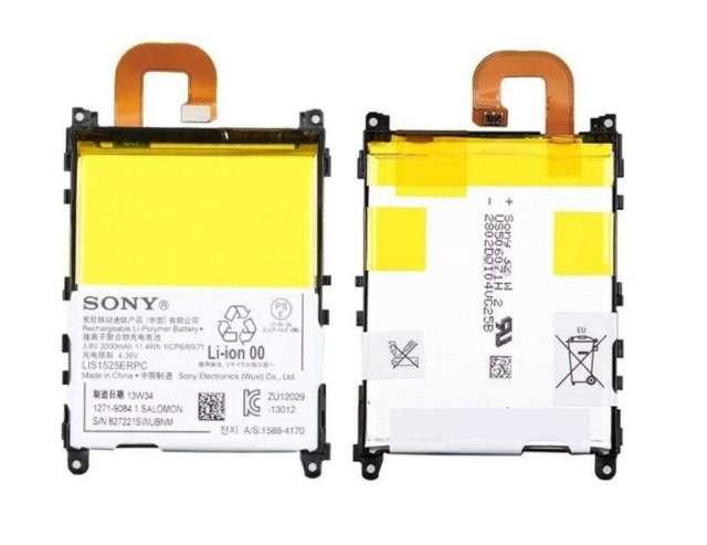 Baterias Sony Z,Z1,Z2,Z3,Z3 Compact Mini,Z4 Originales
