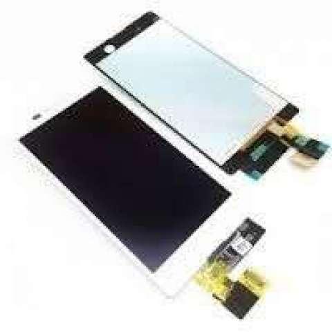 Pantalla Lcd Sony Xperia M5 Agua Original Blanco y Negro