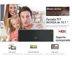 Tablet LG G Pad 8X 4G LTE