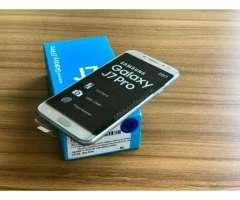 Samsung Galaxy J7 Pro 32gb Gris Plomo