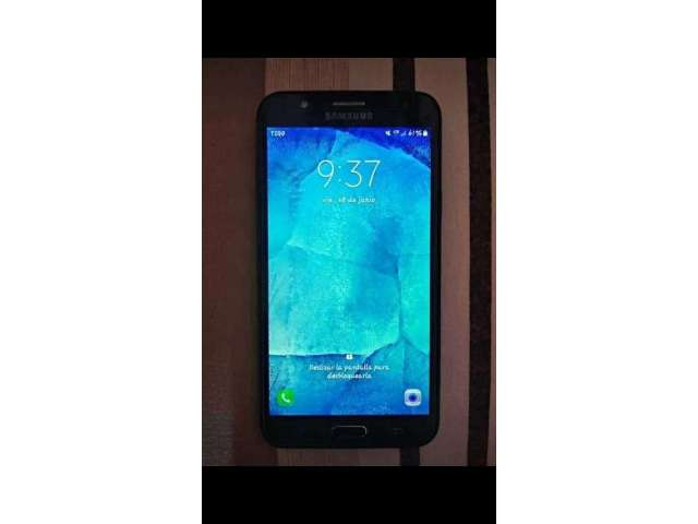 Galaxy J7 Lte
