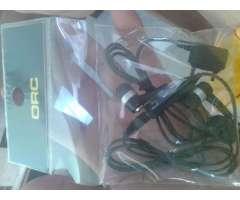 Auricular Sony Ericsson Nuevo a 5 Boli