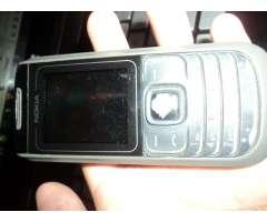 Nokia celular de farra