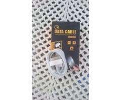 Liquidacion Cable iPhone a 15bs 60006847