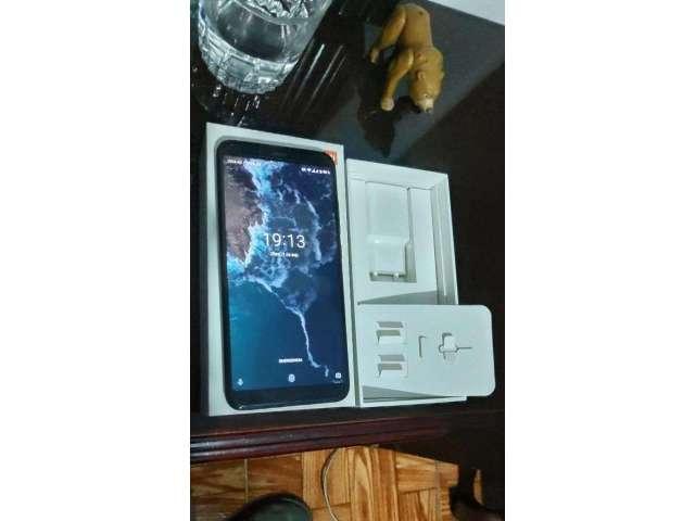 Vendo Xiaomi Mi A2