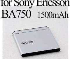 Bateria Sonyericsson BA750 wasap 67784972
