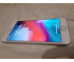 iPhone 8 Plus 64 Gb Blanco