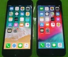 solo venta iPhone 8 de 64 Gb libre de cuenta y libre para cualquier empresa