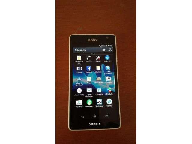 en Venta Sony Xperia Tx, Prosesador Qual