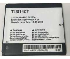 Baterias alcatel C2 3OBol Xmayor25bs wsp 60006847