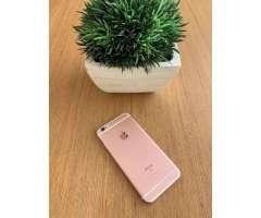 iPhone 6S Rose Gold (Estado 10/10)