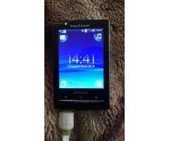 IPHONE 7 PLUS 128 GB SEMINUEVO CON CABLE Y CUBO