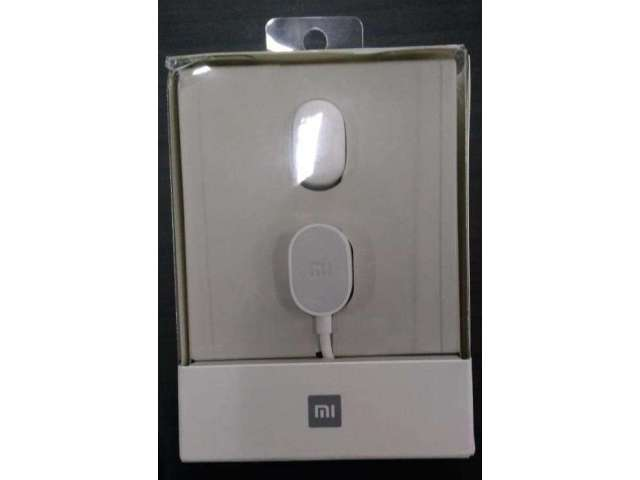 Original Xiaomi Mi Bluetooth Headset Mini auricular inalámbrico a prueba de agua manos libres