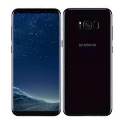 Vendo S8 Plus de 64gb Y 4 de Ram Liciado