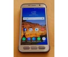 Samsung Galaxy S7 Active 4G-LTE de 32GB con 4GB RAM