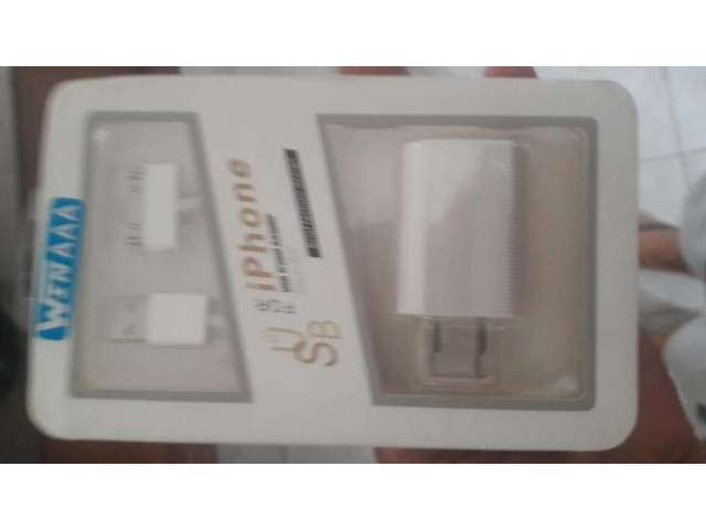 ULTIMOS CARGADORES para IPHONE 4 Y 4S wsp 67784972
