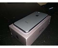 Iphone 8 de 256gb!!!