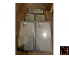 Apple iPhone 11 Pro Max,iPhone 11,iPhone X 128GB, Samsung Galaxy Note 10, S10
