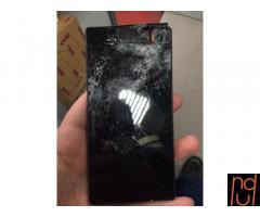 Compro Xperia Sony Z3, en mal estado