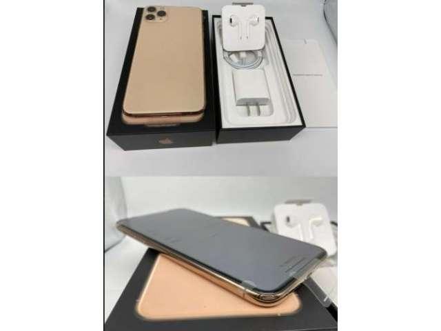Apple iphone 11 pro max - 64gb 256gb 512gb, all colors - unlocked