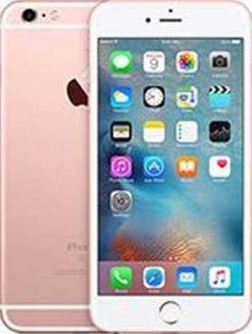 Iphone 6 256 gb (rosa)