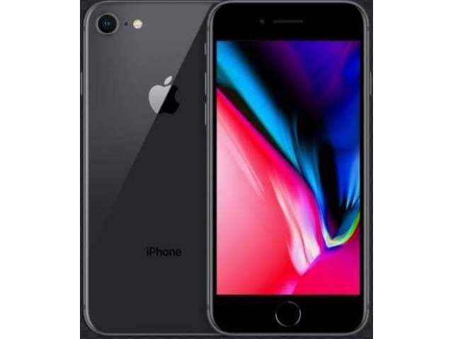 Iphone 8 256 gb (negro)
