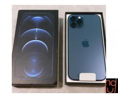 Apple iPhone 12 Pro 128GB =600 EUR, iPhone 12 64GB = 480 EUR, iPhone 12 Pro Max 128GB = 650 EUR